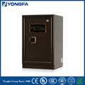 Biometric fingerprint jewelry safe box