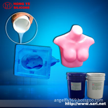 silicone rubber for adult women sex toys making