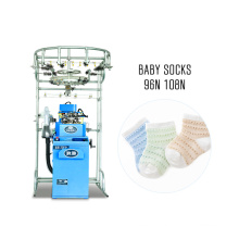 high quality computer sock knitting making machine to make socks machine price