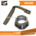 High Precision Engineering Products CNC Fabrication Services Turned Parts