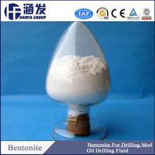 Bentonite pour coulée / bentonite