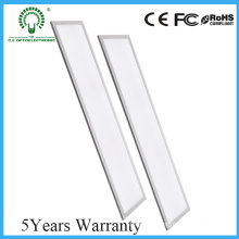 Aluminum Thickness 5 Years Warranty 2X2FT Recessed LED Panel Light