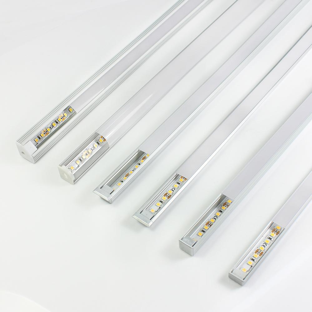 Surface Mounted Led Profile Light