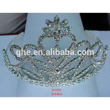 cheap crowns cheap tiaras swan wedding bridal tiaras crown