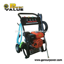 Power Value 6.5hp cordless pressure washer