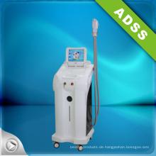 Shr Skin Heben Pigment Removal Machine / IPL Maschine