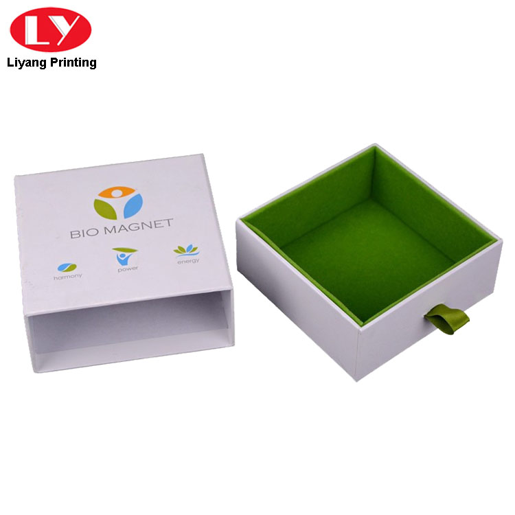 Drawer Bracelet Box
