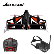Fonction Alt Hold Avion RC