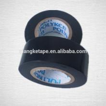 cinta de envoltura de tubo interno de goma de butilo anticorrosión
