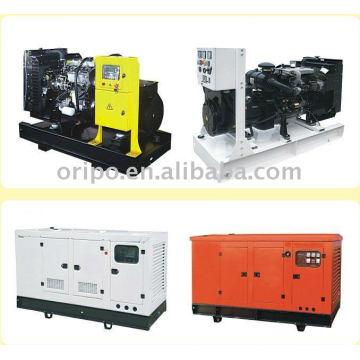 Китай топ генератор lovol двигатель 1006tg1a генератор OPL150