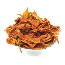 Getrockneter Osterlilien-Blumen-Tee