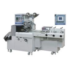 Автоматическая машина для резки и упаковки