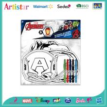 Avengers blister card set 2