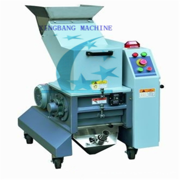 XB-Medium Speed Soft Plastic Granulator