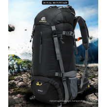 Explosive Outdoor Sports Backpack Travel Backpack Mountaineering Bag 70L/50L Gym Bag