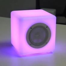 LED Wireless Bluetooth Lautsprecher