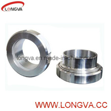 Stainless Steel Weld Tank Sight Glass