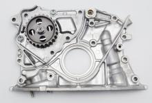 トヨタ カムリ 2.0 L オイルポンプ 15100-63010