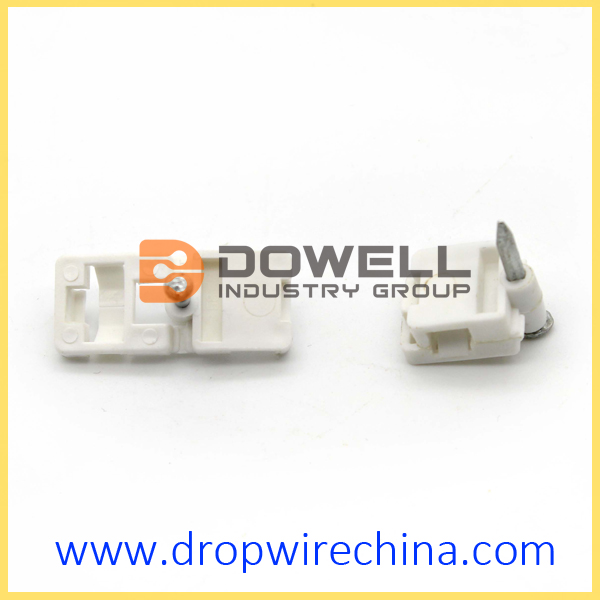 Ftth Cabling Clip