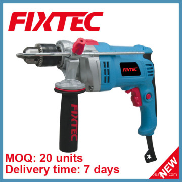 Fixtec Powertools 900 W 16mm Broca de impacto, broca de martelo com brocas (FID90001)