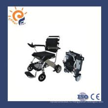 Электрическое кресло-коляска