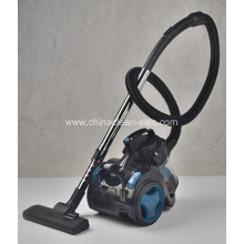 Multi-cyclonic Best Bagless Vacuum Cleaner