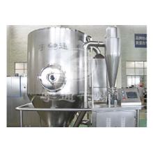 Equipamento de secagem por pulverização de centrífuga de adubo composto