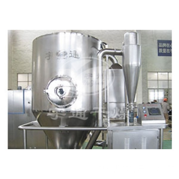 Instant Coffee Powder Spray Drying Machine