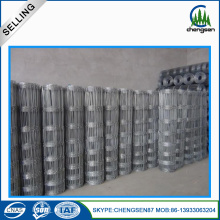 Durable Galvanized Steel Agriculturral Fence Panel