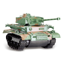 Control remoto anfibio contra tanques
