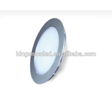 High Quality AC110V/220V Led Panel Light Round Series