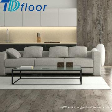 High Quality Click Vinyl PVC Floor