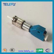 Adaptador de cabo híbrido ST-LC