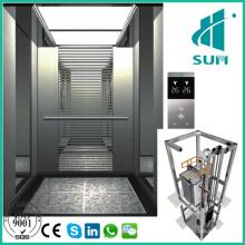 Salle de la machine de la somme Ascenseur des passagers Ascenseur