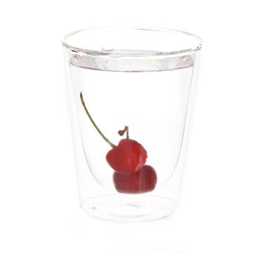 Fast Delivery for Handmade Water Glass Cup Double Layered Borosilicate Coffee Cup export to Bangladesh Suppliers