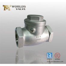 Thread Connection Check Valve