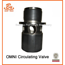 Downhole Test Tool OMNI VALVE
