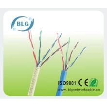 Общайтесь с интернет-кабелем / кабелем LAN Cat5 / cat 5 lan cable