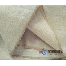 Double Face 100% Wool Fabric For Coats