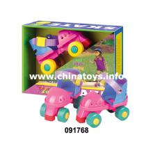 Crianças Patinagem Sapatos Sport Goods (091768)