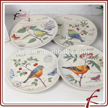 Stoneware Porcelain Dish Plate Dinnerware Set For Home Restaurant Hotel