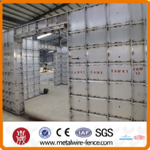Aluminum Formwork for High Building