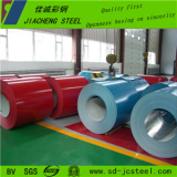 Manufacture of Pre-Painted Galanized Steel Coil or Plate