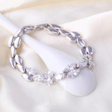 Wholesale Fashion Gemstone Costume Jewelry Bracelet