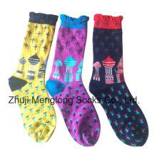 Хорошее качество детей хлопчатобумажные носки