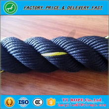 Crossfit battle rope polyester battle rope 50mm 38mm 32mm