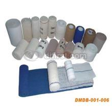 Disposable Medical Conforming Bandage for Emergency