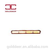 Amber Warning Strobe Lights for Dash Deck Mount