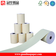 China Factory 1 Ply Cash Rgister Bond Papier