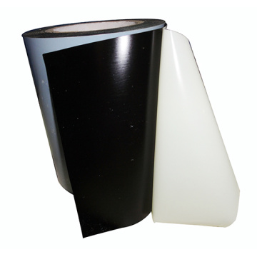 Double Side Butyl Karet Pipa Bungkus Tape